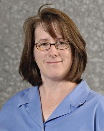 C. Robin Buell, Michigan State University
