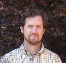 Dr. David Francis