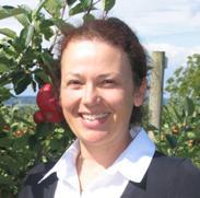 Dr. Kate Evans