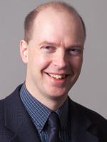 Dr. Walter De Jong